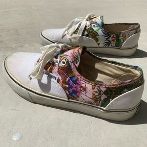 🌸 Just Hype Oxford Shoes